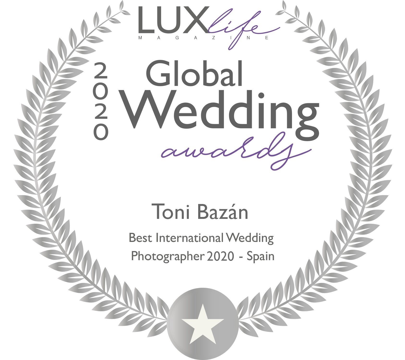 LUXLife Awards2020-2